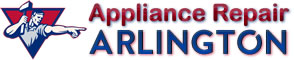 Appliance Repair Arlington Logo
